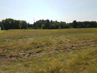 Menomonie Residential Lots & Land For Sale: Lot 13 547th Street