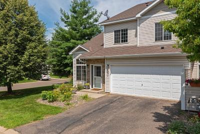 Blaine Condo/Townhouse For Sale: 1301 123rd Drive NE