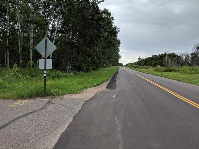 Merrifield Residential Lots & Land For Sale: Xxx County Road 3