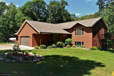 Brainerd, Nisswa Single Family Home For Sale: 8364 Maple Leaf Circle