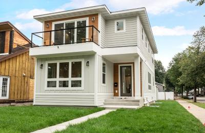 Minneapolis Single Family Home Contingent: 5857 Washburn Avenue S
