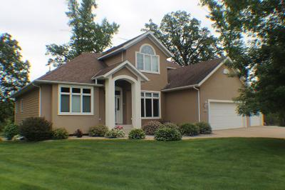 Single Family Home For Sale: 1413 Cougar Court