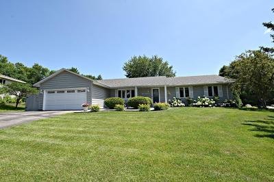 Bloomington Single Family Home Contingent: 10359 Zinran Circle S