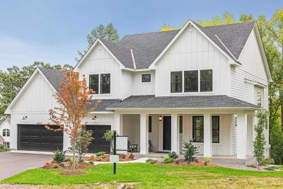 Single Family Home For Sale: 2367 Meeting Place