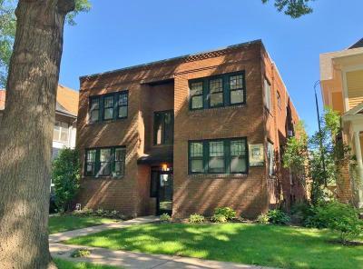 Saint Paul Multi Family Home For Sale: 809 Portland Avenue