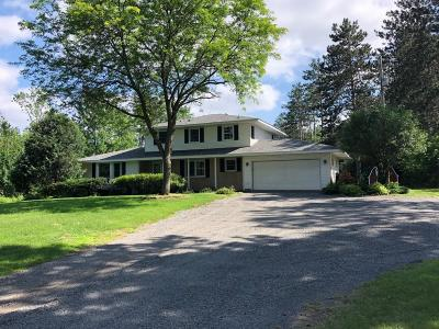 North Branch Single Family Home For Sale: 6769 372nd Street