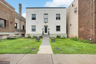 Crystal, Golden Valley, Minneapolis, Minnetonka, New Hope, Plymouth, Robbinsdale, Saint Louis Park Multi Family Home Sold: 2740 Lyndale Avenue S