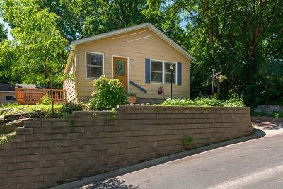 Mound Single Family Home For Sale: 5227 Phelps Road