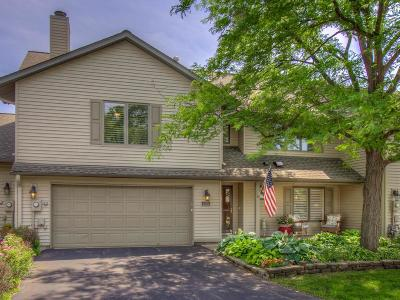 Plymouth Condo/Townhouse Contingent: 4110 Shenandoah Lane N