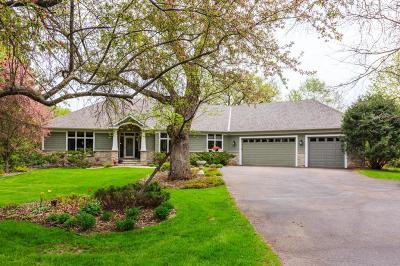 Stillwater Single Family Home For Sale: 1299 Oryan Trail N
