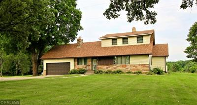 Wright County Single Family Home For Sale: 806 NW Oliver Avenue