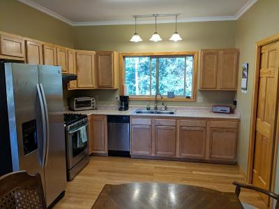 Hibbing, Chisholm Single Family Home For Sale: 13094 W Stingy Lake Road