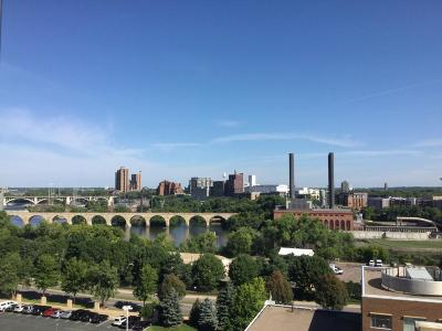 Minneapolis Condo/Townhouse For Sale: 1240 2nd Street S #704