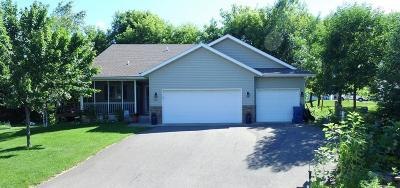 Sauk Rapids Single Family Home For Sale: 368 Welsh Court