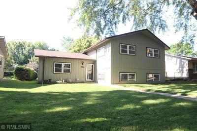 Saint Cloud MN Single Family Home For Sale: $165,000