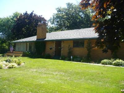 Saint Cloud Single Family Home For Sale: 516 17th Street N