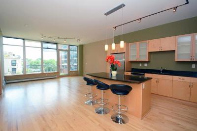 Condo/Townhouse For Sale: 215 10th Avenue S #317