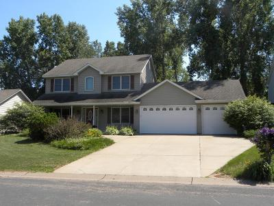 Stillwater Single Family Home For Sale: 2331 Interlachen Drive