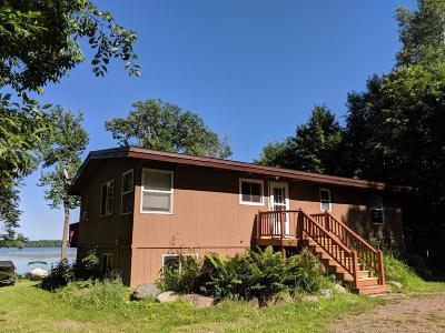Single Family Home For Sale: 49474 372nd Place