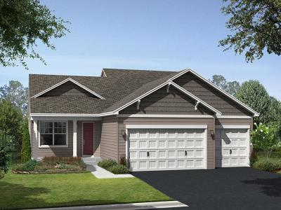 Dayton Single Family Home For Sale: 11920 Blue Spruce Court N