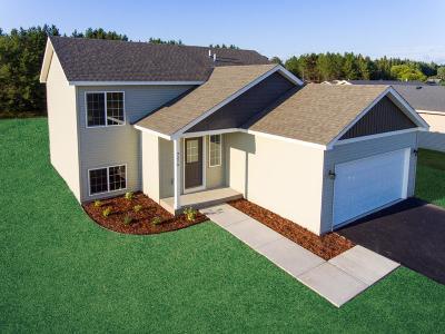 Brainerd Single Family Home For Sale: Lot 9 Blk 5 Northtown Street