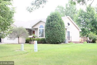 Anoka Single Family Home For Sale: 600 Logan Street