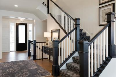 Chaska Single Family Home For Sale: 4232 Millstone Drive