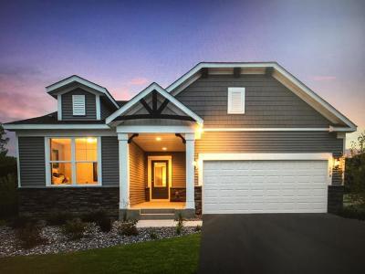 Chaska Single Family Home For Sale: 578 Satori Way