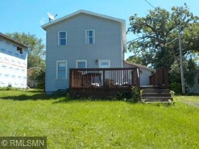Single Family Home For Sale: 106 Spruce Street S