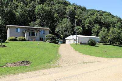 Single Family Home For Sale: 31668 Ski Road Trail