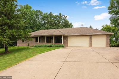 Hennepin County Single Family Home For Sale: 4030 Bell Rose Drive