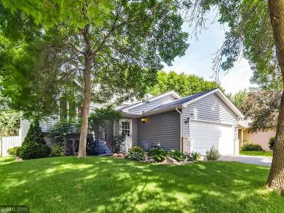 Lakeville MN Single Family Home For Sale: $289,000