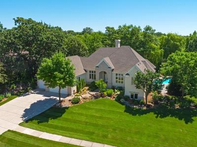 Lakeville Single Family Home For Sale: 17883 179th Trail W