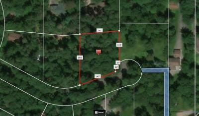 Residential Lots & Land For Sale: Tbd Wildwood Lane