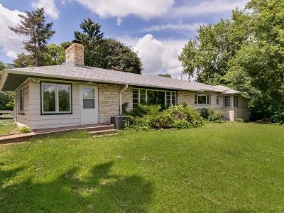 Inver Grove Heights Single Family Home For Sale: 600 9th Avenue S