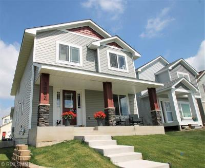 Chaska Single Family Home For Sale: 3062 Walden Drive