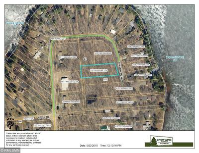 Deerwood Residential Lots & Land For Sale: Xxx Ministers Point Road