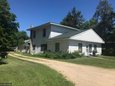Pepin Single Family Home For Sale: 315 Elm Street