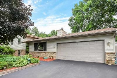 Roseville Single Family Home For Sale: 2466 Galtier Circle