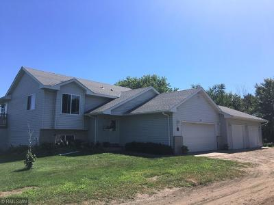 Sherburne County Single Family Home For Sale: 31521 119th Street