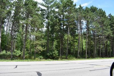 Pequot Lakes Residential Lots & Land For Sale: Xxx Patriot Avenue