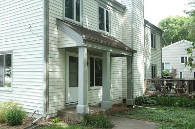 Hennepin County Condo/Townhouse For Sale: 7417 Landau Drive