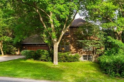 Eagan Single Family Home For Sale: 4300 Lyra Court