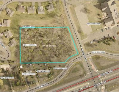 Baxter Residential Lots & Land For Sale: Xxx Knollwood Drive
