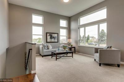 Rosemount Condo/Townhouse For Sale: 13679 Brockway Ave.