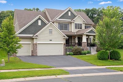 Lakeville Single Family Home For Sale: 17354 Joplin Avenue