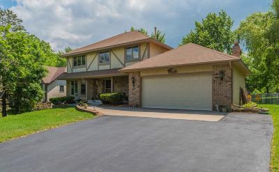 Maple Grove Single Family Home For Sale: 15293 74th Avenue N