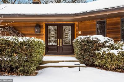 Hennepin County Single Family Home For Sale: 2855 Copeland Road