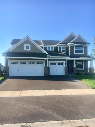 Maple Grove Single Family Home For Sale: 18418 69th Place N
