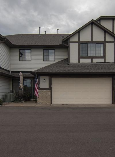 Stillwater Condo/Townhouse For Sale: 1330 Cottage Drive